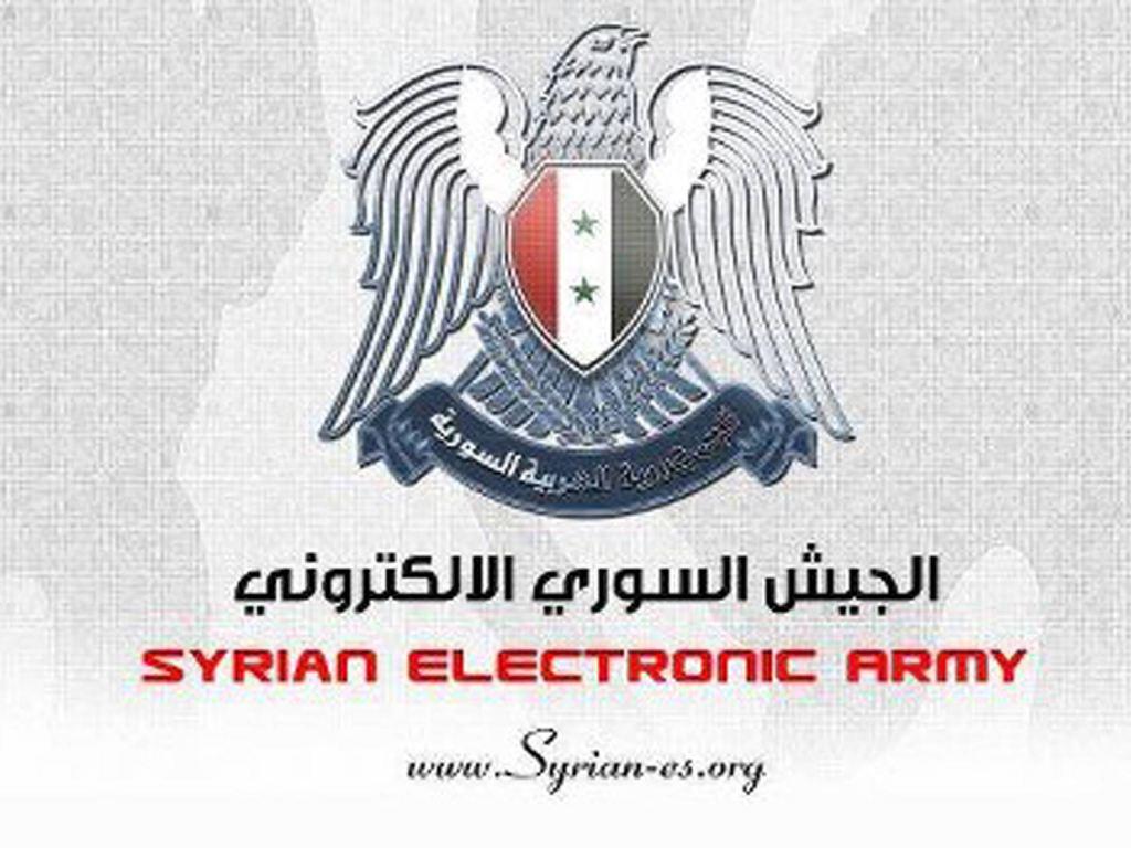 Syrische Aktivisten hacken auch noch Microsofts Office