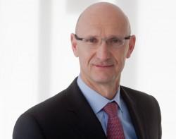 Obermann-Nachfolger Timotheus Höttges (Bild: Telekom)