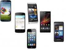 Smartphonemarkt: Wachstum verlangsamt sich weiter