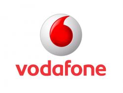 Vodafone Logo (Bild: Vodafone)