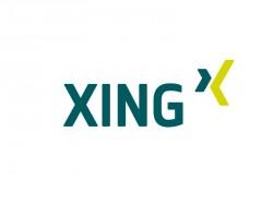 Xing Logo (Bild: Xing)