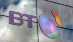 Logo von BT (Bild: BT)