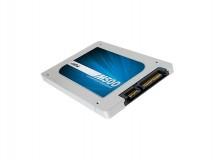 Crucial-SSD M500 mit 480 GByte im Test