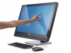 XPS One 27 (Bild: Dell)