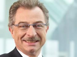 Bitkom-Präsident Dieter Kempf (Bild: Datev)