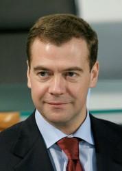 Dimitri Medmedew (Bild: Kremlin.ru)