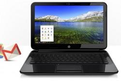 HP Chromebook (Bild: HP)