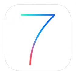 iOS 7 (Bild: Apple)