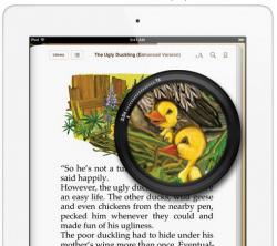 iPad mit Retina-Display (Bild: Apple)