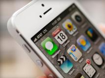 Apple startet Austauschprogramm für iPhone-5-Akkus
