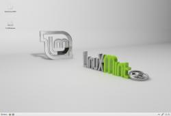 Linux Mint 15 mit Xfce