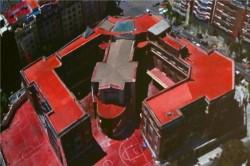 3D-Gebäude in Microsofts Bing Maps (Bild: News.com)