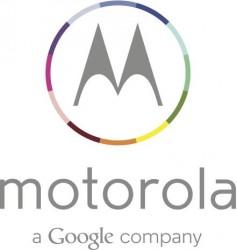 Motorola-Logo neu