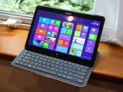 Samsung Ativ Q (Image: News.com)