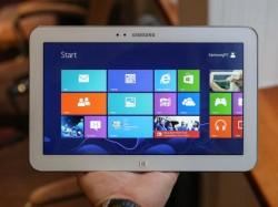 Samsung Ativ Tab 3 (Picture: News.com)