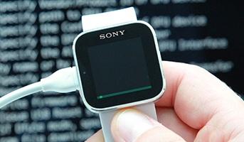 SmartWatch (Bild: Sony)