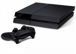 Playstation 4 mit DualShock-Controller (Bild: Sony)