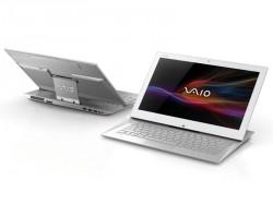 Vaio Duo 13 (Bild: Sony)