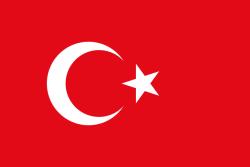 Türkische Flagge (Bild: gemeinfrei)