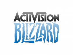 Logo von Activision Blizzard