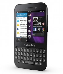 Blackberry Q5 (Bild: Blackberry).
