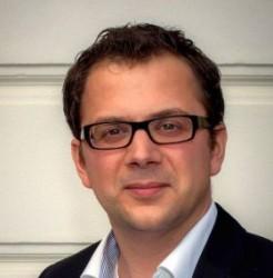 Rolf Bergfeld, einer der beiden Autoren dieses Gastbeitrags für ZDNet, ist Senior Technology Specialist bei Computacenter.