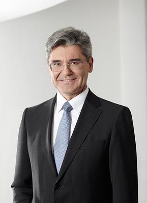 Joe Kaeser (Bild: Siemens)