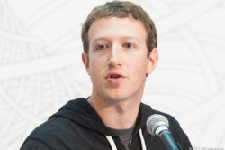 Facebook-CEO Mark Zuckerberg (Bild: James Martin/CNET)