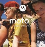 Motorola stellt Moto X am 1. August offiziell vor
