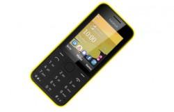 Nokia 208 (Bild: Nokia)