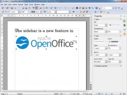 OpenOffice 4.0 (Bild: ASF)
