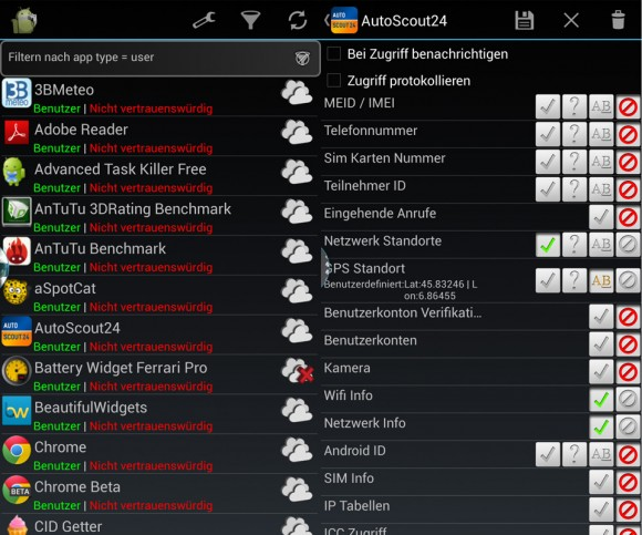 pdroid-manager