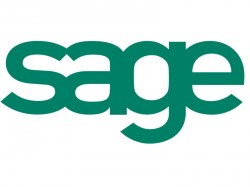 Logo der Sage Group