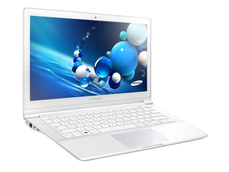 Samsung bringt schlankes 13,3-Zoll-Notebook mit AMD-Temash-CPU