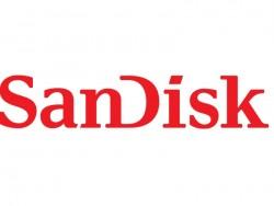 Logo von SanDisk (Bild: Sandisk)