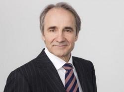 Karl-Heinz Streibich (Bild: Software AG)