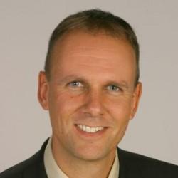 Stefan Strobel, Geschäftsführer beim IT-Security-Beratungsunternehmen Cirosec (Bild: Cirosec).