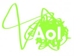 Logo von AOL