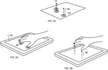 Apple will sich 3D-Gesten patentieren lassen