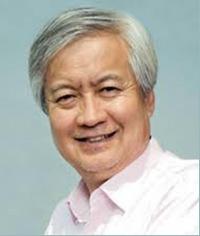 Investor und Blogger Charles Xue Biqun (Bild: SCMP)