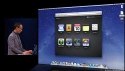 Apple demonstriert iWork for iCloud auf der WWDC (Bild: News.com).