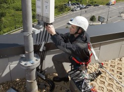 E-Plus rüstet sein Mobilfunknetz auf (Bild: E-Plus).