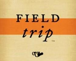 Logo von Google Nianctic Field Trip