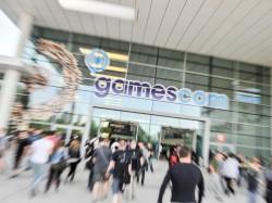 Gamescom verzeichnet Besucherrekord