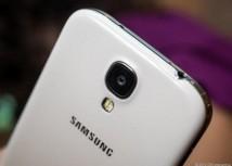 Spezifikationen beider Ausführungen des Samsung Galaxy S5 in Benchmark aufgetaucht
