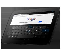 Nexus 10  (Bild: Google)