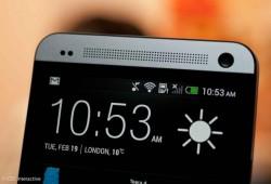 Das drohende Verkaufsverbot betrifft auch das HTC One.