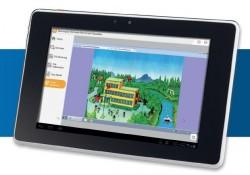 Intel Education Tablet (Bild: Intel)