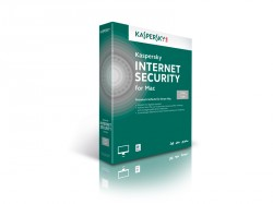 Kaspersky Internet Security for Mac (Bild: Kaspersky)