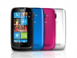 Smartphones mit Windows Phone 8 (Bild: Nokia)